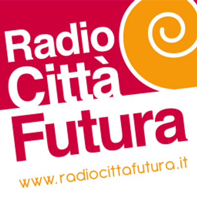 Video-intervista a Radio Città Futura per Storie Digitali alla Radio