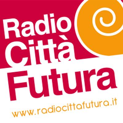 Video-intervista a Radio Città Futura per Storie Digitali alla Radio (27/)04/17
