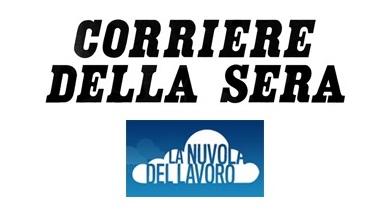 Monica e la fuga dalle vecchie abitudini (intervista su Corriere.it La Nuvola del Lavoro)