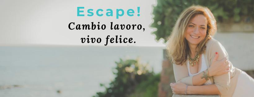 Ti racconto in dettaglio il mio videocorso Escape!